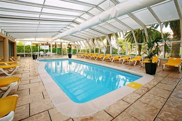Hotel Guitart Central Park Aqua Resort - 18