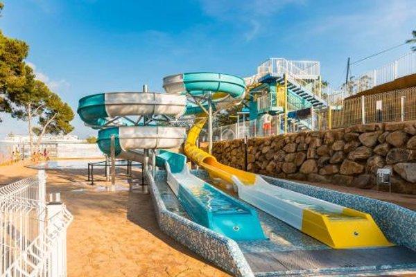 Hotel Guitart Central Park Aqua Resort - 21