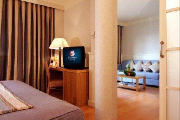 Hotel Guitart Central Park Aqua Resort - 5