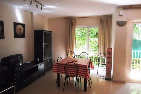 Apartaments Playas Fenals - фото 13