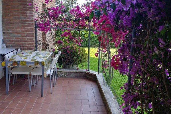 Apartaments Playas Fenals - фото 14