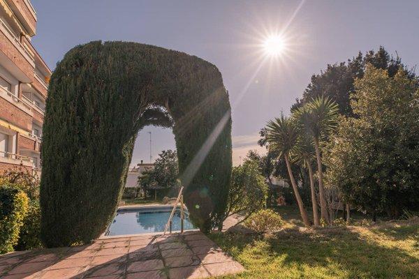 Apartaments Playas Fenals - фото 3
