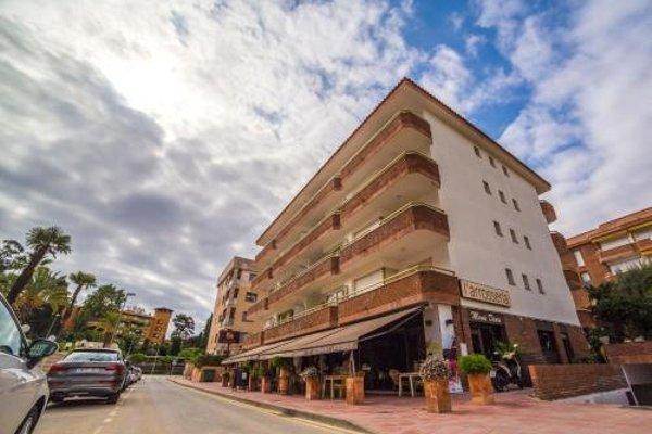Apartamentos Eldorado - фото 50