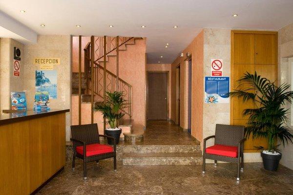 Apartamentos Eldorado - фото 12