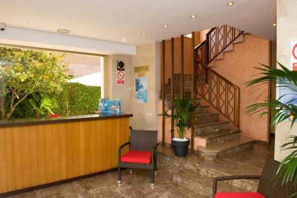 Apartamentos Eldorado - фото 13