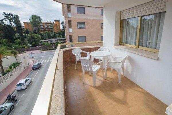 Apartamentos Eldorado - фото 16