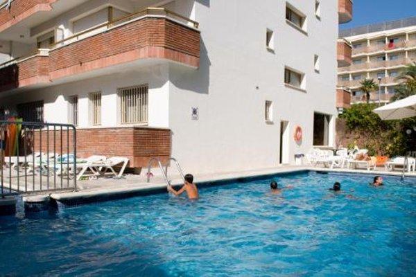Apartamentos Eldorado - фото 17