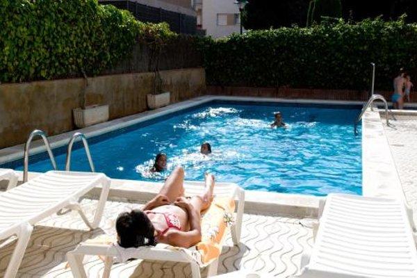 Apartamentos Eldorado - фото 19