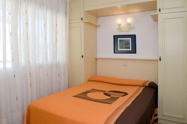 Apartamentos Eldorado - фото 3