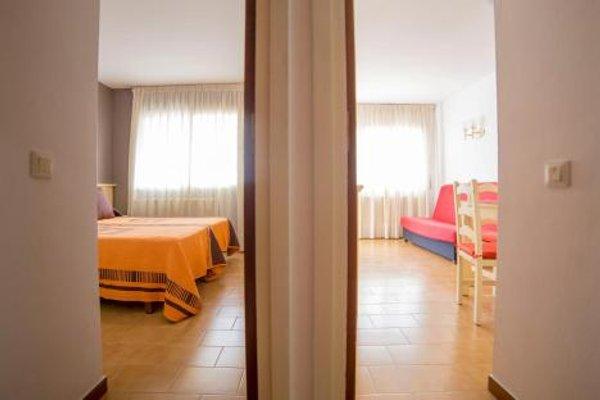 Apartamentos Eldorado - фото 4