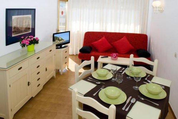 Apartamentos Eldorado - фото 6