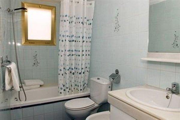 Apartamentos Eldorado - фото 8
