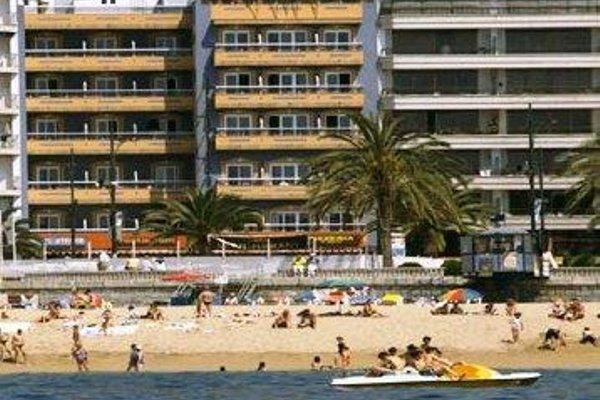 Hotel Athene Neos - фото 50