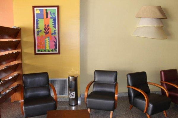 Hotel Athene Neos - фото 11