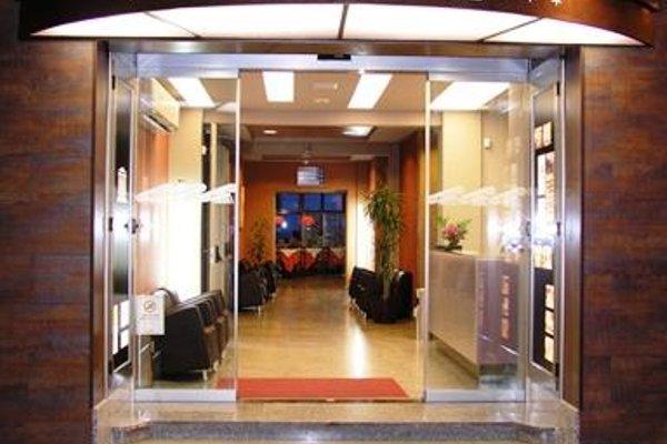 Hotel Athene Neos - фото 17
