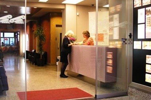 Hotel Athene Neos - фото 18