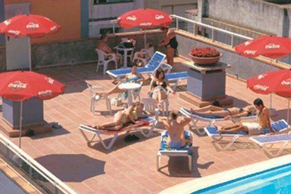 Hotel Athene Neos - фото 20