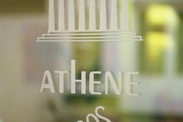 Hotel Athene Neos - фото 6