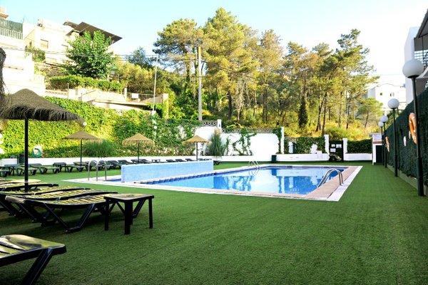 Evenia Hotel Montevista - фото 50