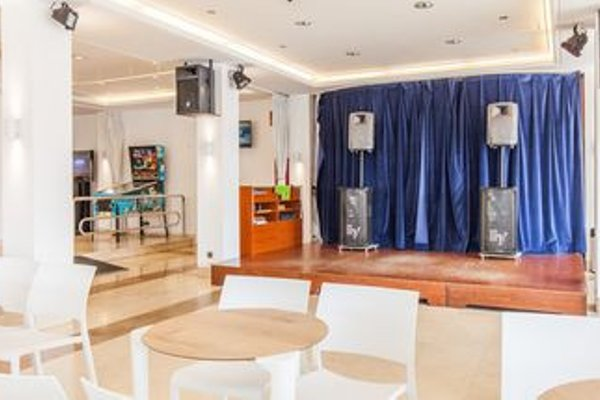 Evenia Hotel Montevista - фото 10