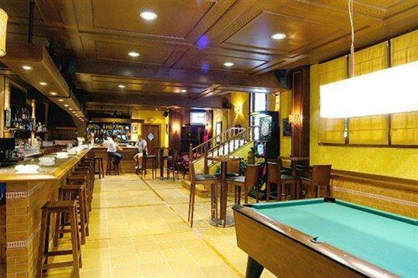 Evenia Hotel Montevista - фото 12