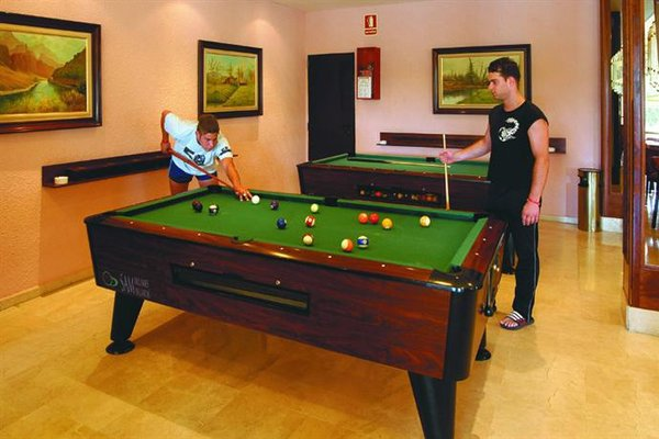 Evenia Hotel Montevista - фото 13