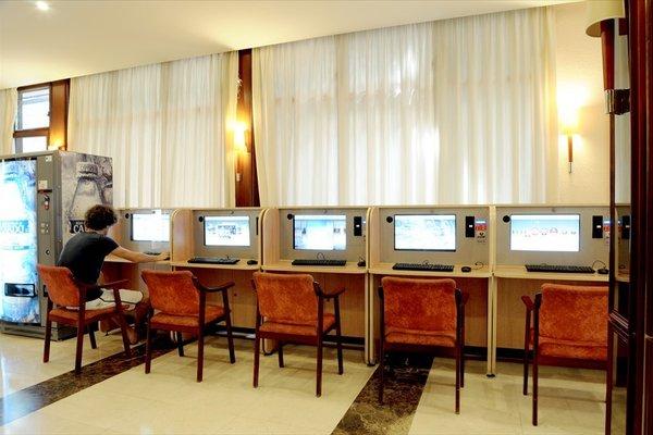 Evenia Hotel Montevista - фото 14