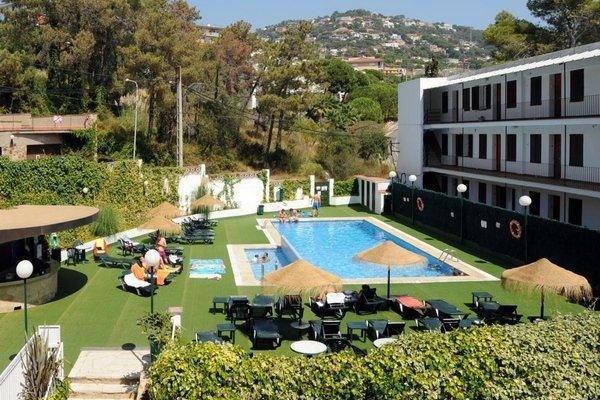 Evenia Hotel Montevista - фото 17