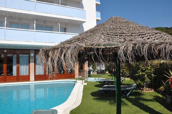 Evenia Hotel Montevista - фото 18
