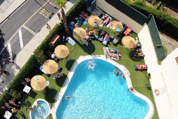 Evenia Hotel Montevista - фото 19