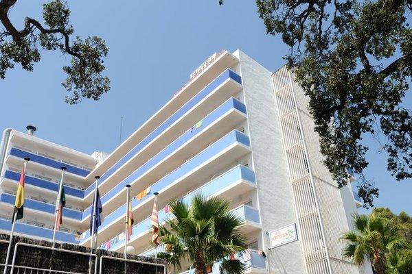 Evenia Hotel Montevista - фото 21