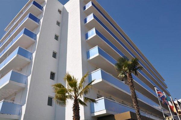 Evenia Hotel Montevista - фото 23