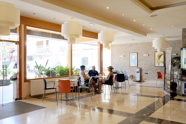 Evenia Hotel Montevista - фото 4