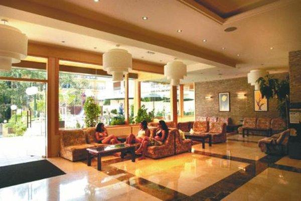 Evenia Hotel Montevista - фото 5