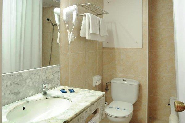 Evenia Hotel Montevista - фото 7