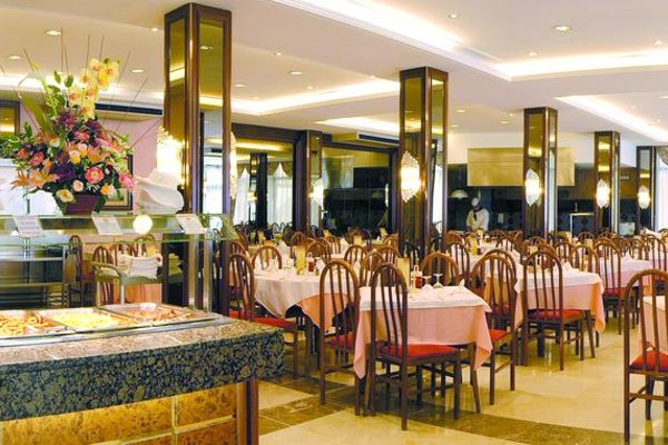 Evenia Hotel Montevista - фото 9
