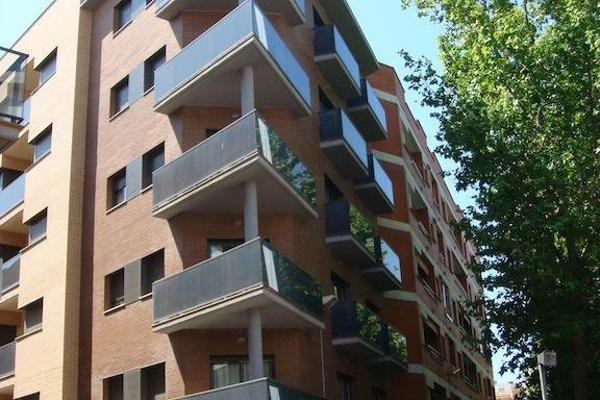 Apartaments Lloveras - фото 50