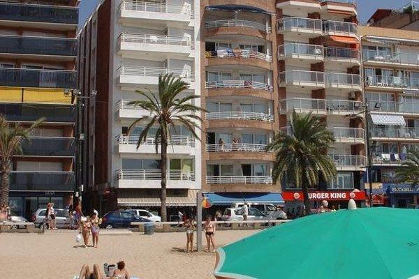 Apartaments Lloveras - фото 21