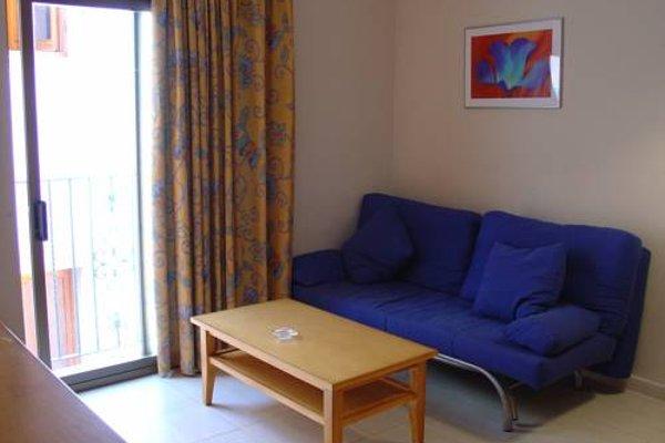 Apartaments Lloveras - фото 8