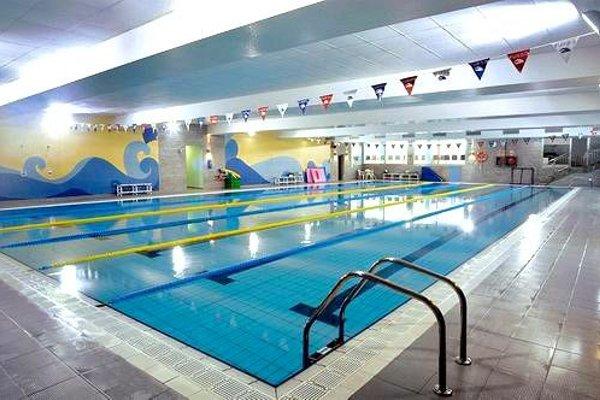 Evenia Olympic Resort - фото 12
