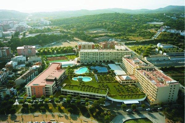 Evenia Olympic Resort - фото 19