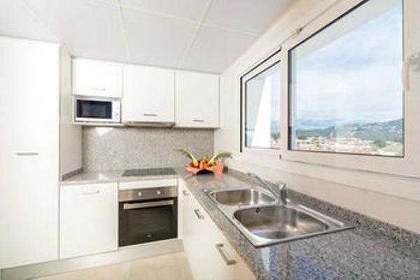 Apartaments Condado - фото 10