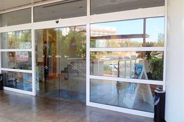 Apartaments Condado - фото 15