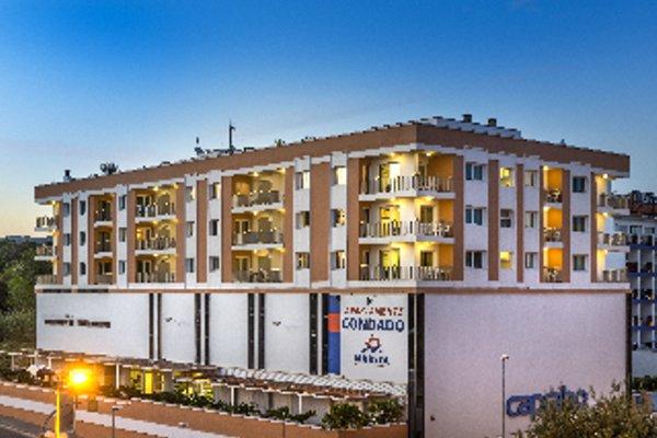 Apartaments Condado - фото 21