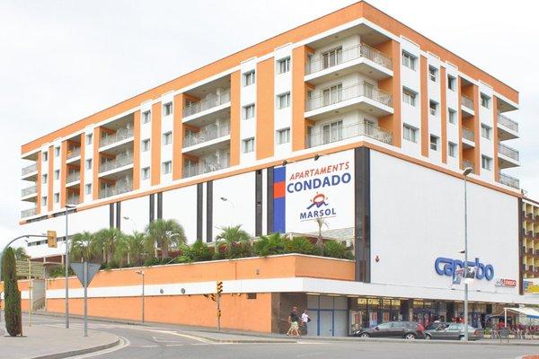 Apartaments Condado - фото 23