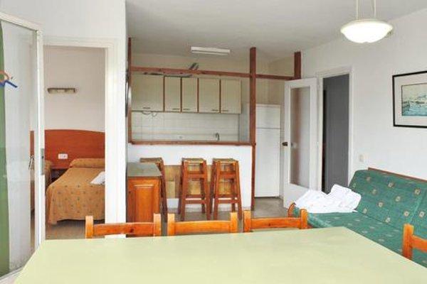 Apartaments Condado - фото 3