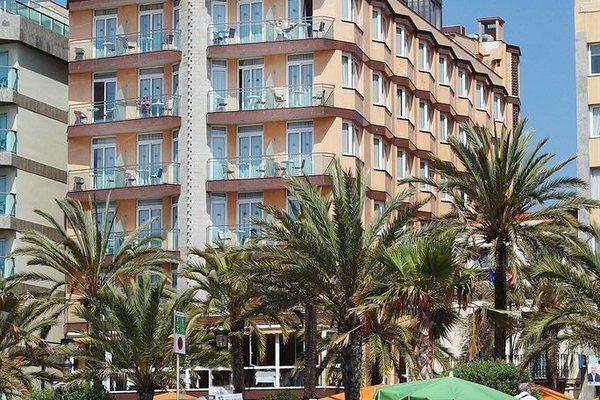 Hotel Marsol - фото 50
