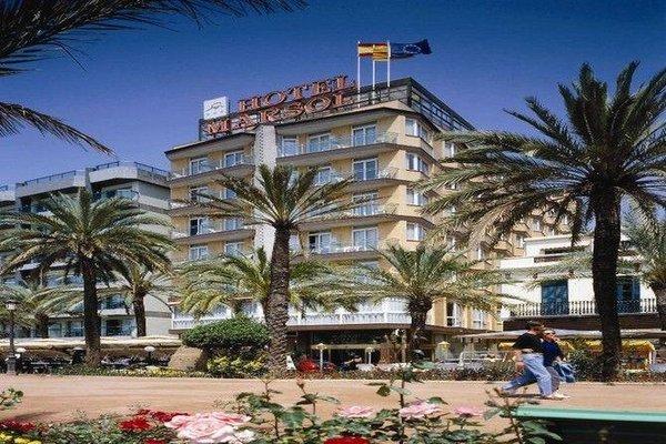 Hotel Marsol - фото 22