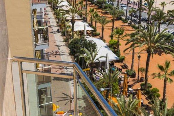 Hotel Marsol - фото 23