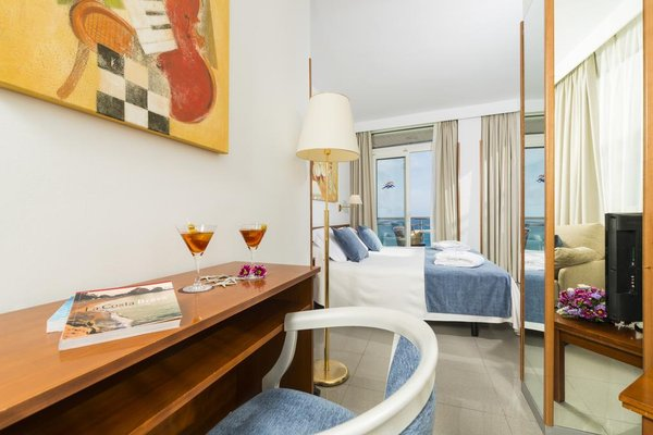 Hotel Marsol - фото 3